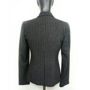 Calvin Klein Jackets & Coats - Calvin Klein pinstripe blazer